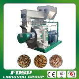 機械かペレタイザーを作る米の殻の餌の中国の製造者