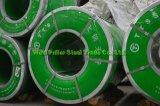 Bobine laminée à froid chaude de l'acier inoxydable 316 d'allumeur de la Chine