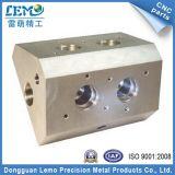 Al6061 paste CNC van de Hoge Precisie Draaiende Delen in de Toestellen van het Huis aan