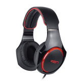 Virtueller 7.1 Sound PC Gaming Headset für PS3, xBox 360 (RGM-903)