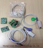 Módulo SpO2 análogo para os Neonates (Un200n)