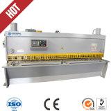シート・メタルおよび版CNCの油圧ギロチンのせん断および打抜き機
