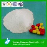 Медицинское цветене желатина 80-280