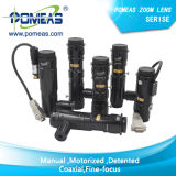 Illumination coaxial 8.0X Motorized Lens