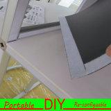E33 toont de LichtgewichtHandel de Vertoning van de Cabine van de Tentoonstelling de Bundel van het Aluminium vervangt