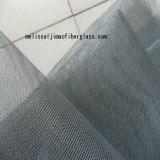 pantalla del insecto de la fibra de vidrio del carbón de leña de 36 ' x100 (precio de fábrica)