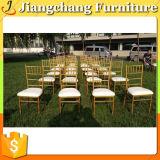 Стул Chiavari металла хорошего качества для банкета венчания (JC-JZ630)
