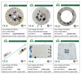 Personalizar 110V / 220V AC Voltaje de línea módulo del tablero PCB