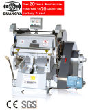 Étiquette Die Cutting Machine (ML-750, 750 * 520mm)