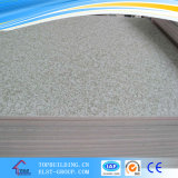 Panneau de plafond de tuile/gypse de plafond de gypse du plafond Tile/PVC de gypse stratifié par PVC/plafond de gypse/panneau de gypse normal/panneau de gypse