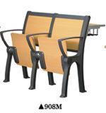 Sillas de vector púbicas de la escuela de la sala de clase para el estudiante los 908m