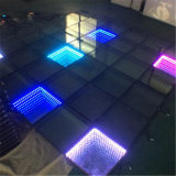 Stufe Lighting LED Interactive Dance Floor für Wedding Events