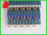 Flosse-Kondensator und Verdampfer für Wärmetauscher