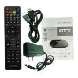Cadre intelligent frais de Wechip Design2g/16g Qbox TV