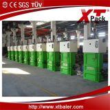 Machine de emballage de la Chine Xtpack avec la couleur différente pour les déchets