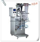 Machine en plastique Ah-Fjq100 de pellicule rigide de PE de trois bords de machine à emballer de lait en poudre de café de papier filtre automatique de mastic de colmatage