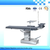 Tableau médical multifonctionnel réglable d'opération d'ophthalmologie (HFOOT99)