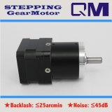 1:40 da relação do motor da engrenagem com o motor de piso de NEMA17 L=26mm