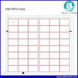RFID Card를 위한 Prelaminated Inlay