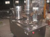 Druckknopf-handbetriebene halbautomatische Kapsel-Füllmaschine