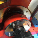 Ttf-450 pp. Cup-Kappe, die Maschine bildet