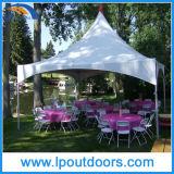 Tente extérieure d'événement d'usager de chapiteau de mariage de crête élevée de vente chaude