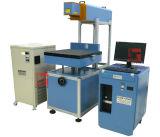 3D革のためのダイナミックな二酸化炭素レーザーのマーキング機械