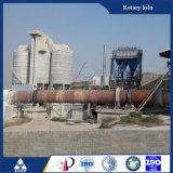 Maquinaria de calcinação da pedra calcária da planta de produção da cal de pega rápida