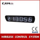[Gamxin] tempo de controle remoto do diodo emissor de luz da fonte luminosa do diodo emissor de luz com despertador