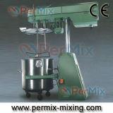 Высокоскоростной дисперсор (PerMix, серии PD)