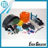 高品質DIYのプラスチック注入型、さまざまな形のカスタム注入型