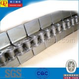 Attachments를 가진 높은 Quality Double Pitch Conveyor Chain
