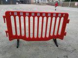 барьер движения барьера загородки движения знака уличного движения 2280mm длинний красный Новая Зеландия Австралия стандартный