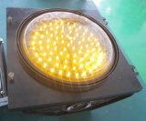 Semáforo LED Amarelo de Aviso 300mm