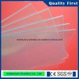 Оптовый лист PVC листа PVC ясный твердый