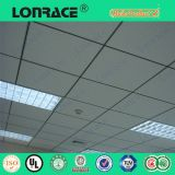 Akustisches Suspended Mineral Fiber Ceiling Tiles in China