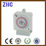 다기능 AC 220V 매일 풀그릴 기계적인 타이머 24 시간