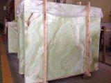 Зеленые/белые/бежевые/желтые Onyx/сляб/Countertop/Kitchentop/плитка