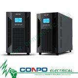 UPS en ligne d'à haute fréquence de tour de Pht1101b~1103b (avec la batterie intrinsèque)