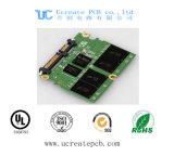 PWB da alta qualidade para o LCD com Ce RoHS
