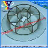 Coperchio di plastica del nastro dell'alimentatore di Mcd0260 FUJI Cp6 24mm