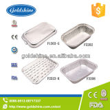 Kitchen Use Round Foil Aluminium Pan