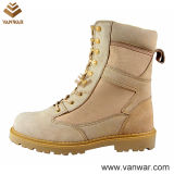 Deserto militare Boots di Promote Waterproof in Goodyear Welt (WDB030)