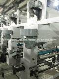 La máquina práctica económica ordenador de control automático de papel de impresión en huecograbado
