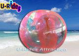 Pvc Veelkleurige Water die Balls in 2m lopen