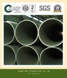 Tubo soldado del acero inoxidable de la alta calidad del estruendo 1.4541