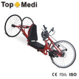 Marathon를 위한 Topmedi Medical Products Sports Racing Wheelchairs
