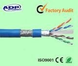 SFTP kabelnde Anwendung des besten Kabelnetzwerk-CAT6