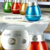 DecoratingのためのUSB Rechargeable Dimmer LED Night Lamp