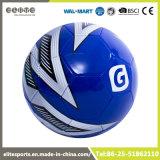 多彩な耐久財PVC革サッカーボール